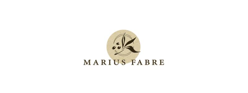 Marius Fabre logo