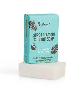 nurme.super_foaming_coconut_soap