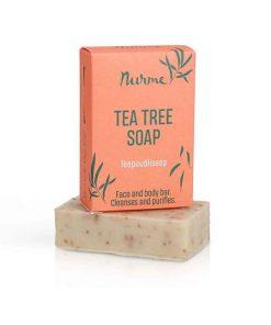 nurme.Soap-Tea-tree.